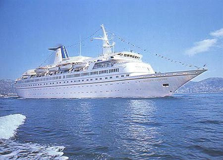 Royal Odyssey Cruise Critic Message Board Forums - Royal odyssey cruise ship